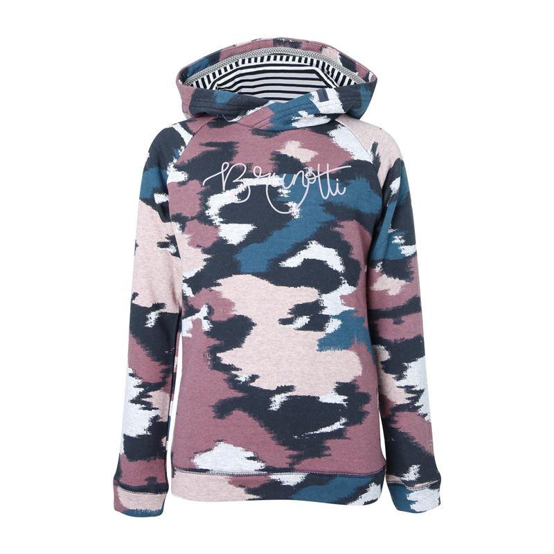 Brunotti Gemini  (roze) - meisjes truien & vesten - Brunotti online shop