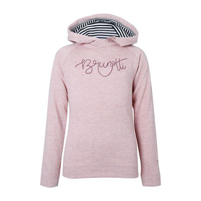 Brunotti Gemini JR Girls Sweat. Available in 116,140,152,164,176 (1824061779-0394)