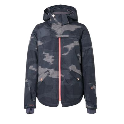 Brunotti Angel JR Girls Snowjacket. Beschikbaar in 116,128,140,152,164,176 (1824123703-0468)