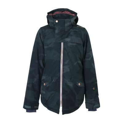 Brunotti Angel JR Girls Snowjacket. Available in 116,128,140,152,164,176 (1824123703-0759)