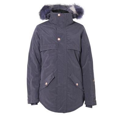 Brunotti Jupitera JR Girls Snowjacket. Beschikbaar in 116,128,140,152,164,176 (1824123705-0468)