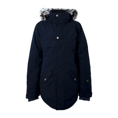 Brunotti Jupitera JR W1819 Girls Snowjacket. Beschikbaar in 116,128,140,152,164,176 (1824123705-099)
