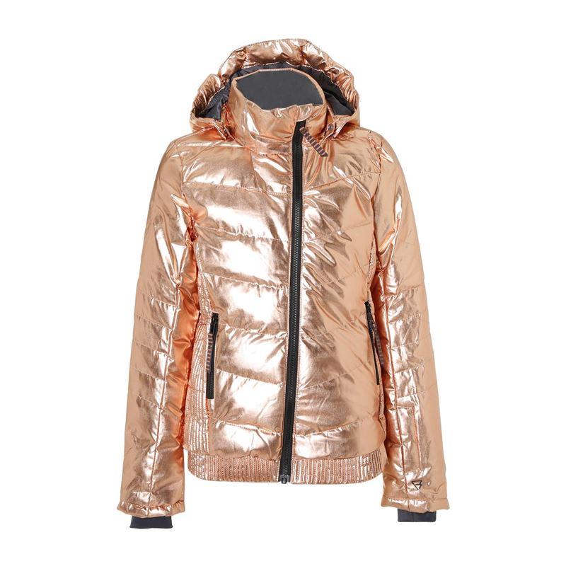 Brunotti Sega  (red) - girls jackets - Brunotti online shop