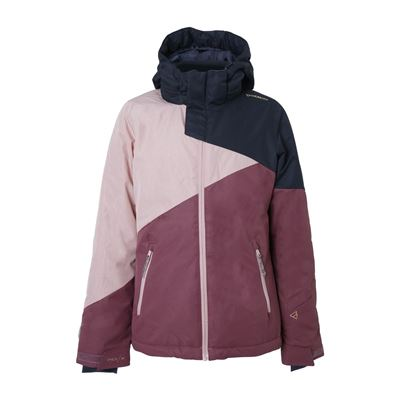 Brunotti Cylla JR Girls Snowjacket. Available in 116,128,140,152 (1824123711-0398)