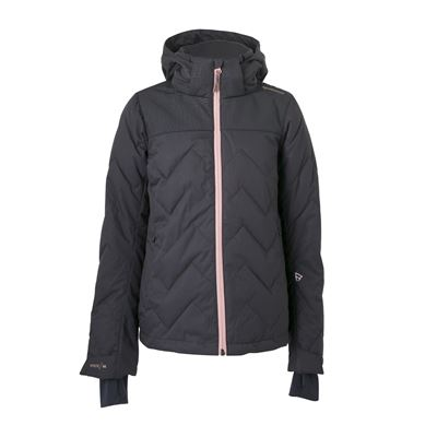 Brunotti Sirry JR W1819 Girls Snowjacket. Beschikbaar in 116,128,140,152,164,176 (1824123713-0928)