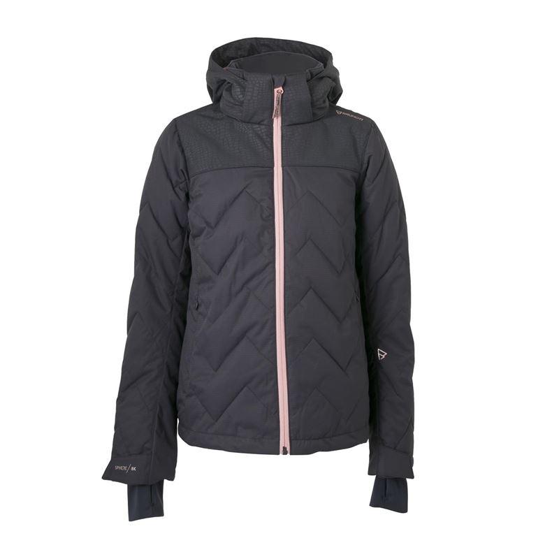 Brunotti Sirry  (grey) - girls jackets - Brunotti online shop