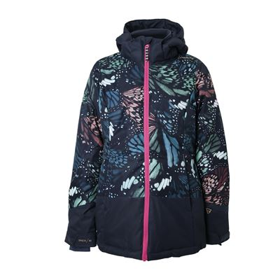 Brunotti Spacey JR Girls Snowjacket. Beschikbaar in 116,128,140,152,164,176 (1824123715-0759)