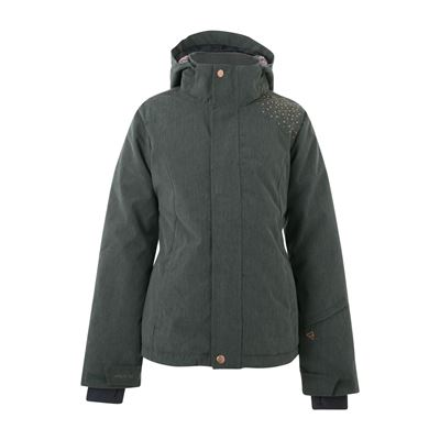 Brunotti Treysa JR Girls Snowjacket. Verfügbar in 128,140,152,164,176 (1824123717-0759)
