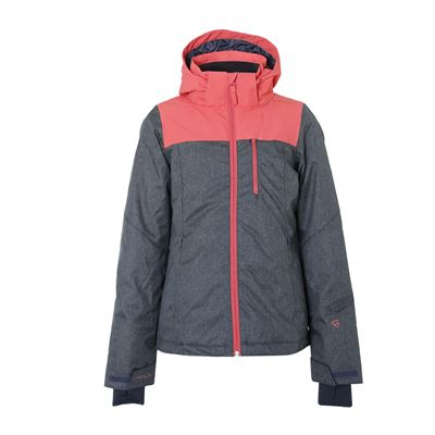 Brunotti Shasta S JR Girls Snowjacket. Verfügbar in 116,128,140,152,164,176 (1824123800-0368)