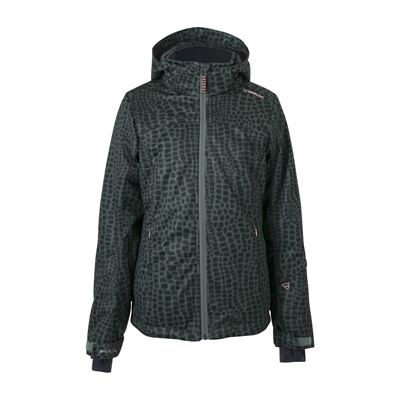 Brunotti Cassini JR Girls Softshell Jacket. Beschikbaar in 116,128,140,152,164,176 (1824124723-0760)