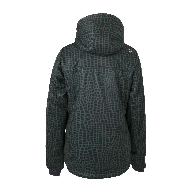 e8c997a3e13a Brunotti Cassini (green) - girls jackets - Brunotti online shop