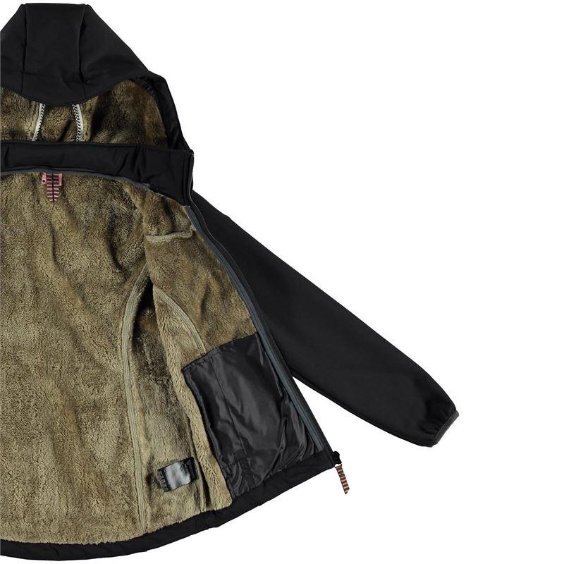 Brunotti Softshelljacke Jacke Naosy JR W1819 Girls Softshell Jacket
