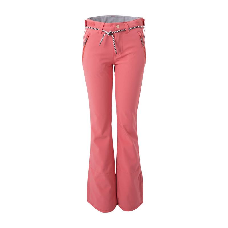 Brunotti Tavorsy  (rosa) - mädchen skihosen - Brunotti online shop