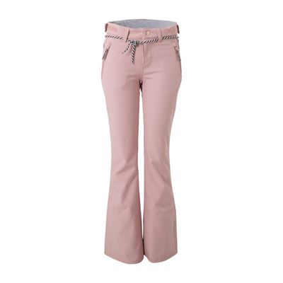 Brunotti Tavorsy JR W1819 Girls Softshell Pant. Available in 128,140,152 (1824125757-0394)