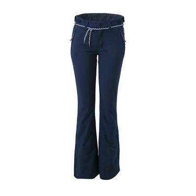 Brunotti Tavorsy JR W1819 Girls Softshell Pant. Available in 128,140,152 (1824125757-0468)