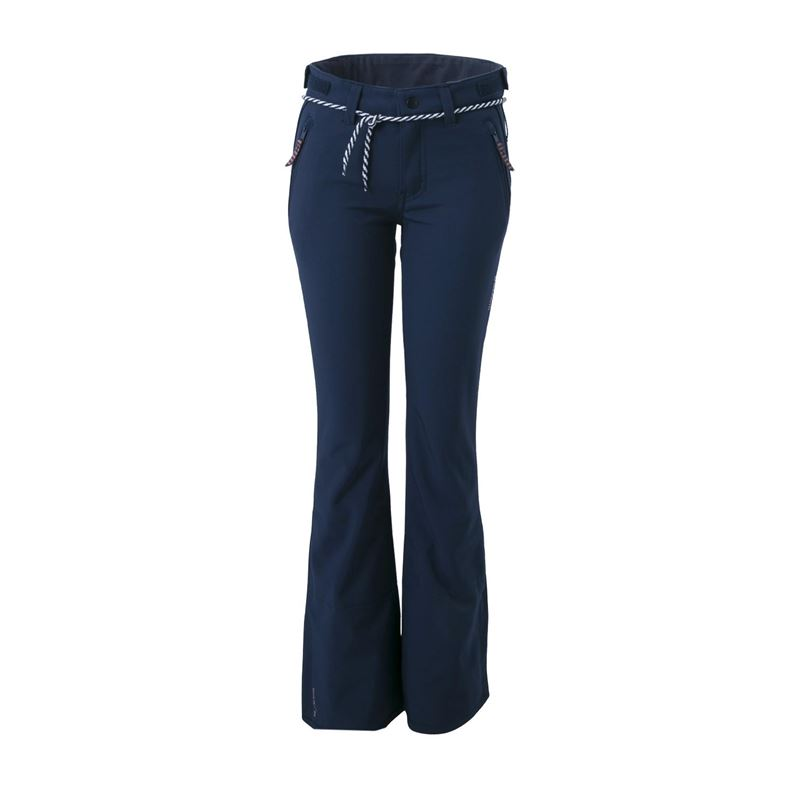Brunotti Tavorsy  (blue) - girls snow pants - Brunotti online shop