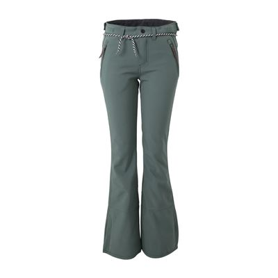 Brunotti Tavorsy JR W1819 Girls Softshell Pant. Available in 116,128,140,152,164,176 (1824125757-0759)