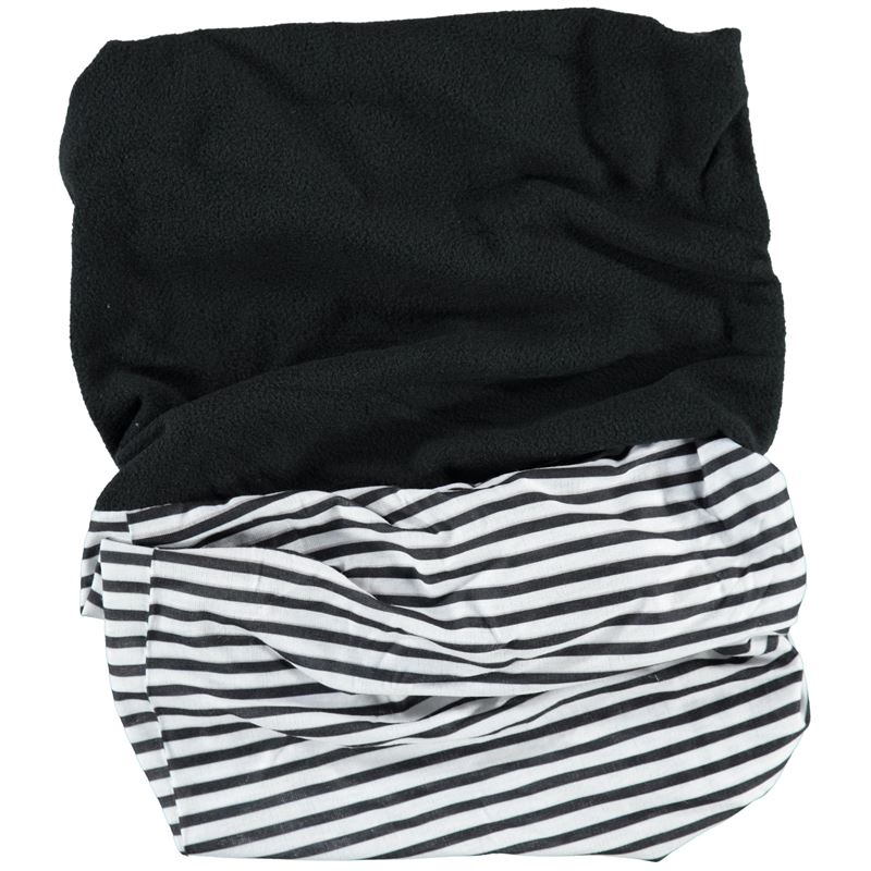 Brunotti Twostroke  (wit) - heren sjaals - Brunotti online shop