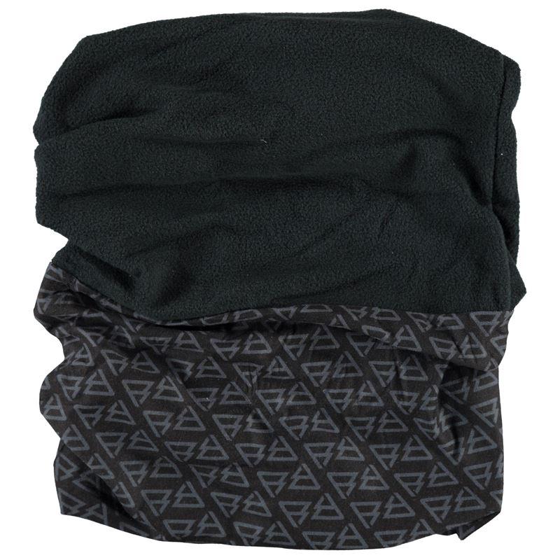 Brunotti Twostroke  (black) - men scarves - Brunotti online shop