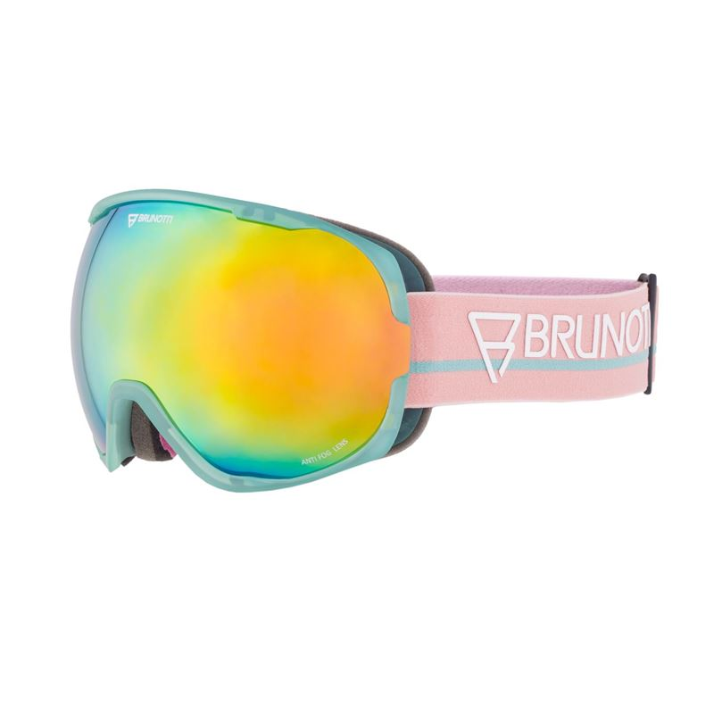 Brunotti Odyssey  (blue) - women snow goggles - Brunotti online shop