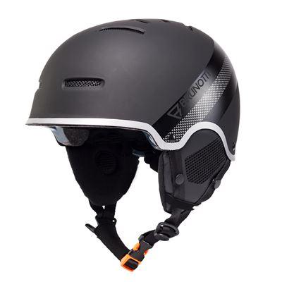 Brunotti Limit 1 Unisex Helmet. Verfügbar in 53/58,58/61 (1825081200-099)