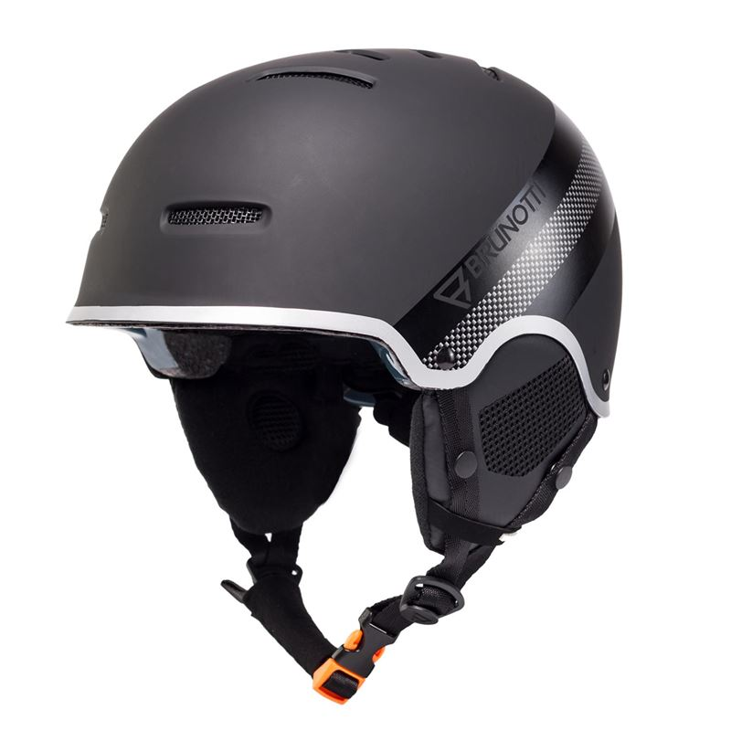 Brunotti Limit  (black) - men snow helmets - Brunotti online shop