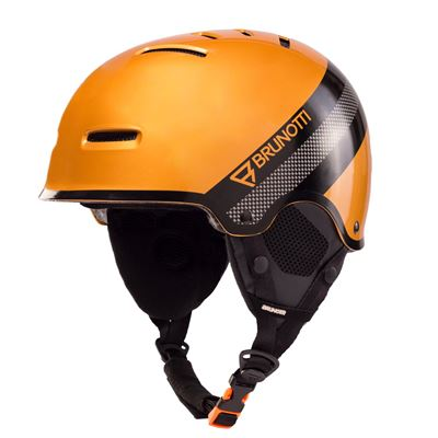 Brunotti Limit 2 Unisex Helmet. Available in 53/58,58/61 (1825081202-0838)