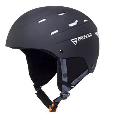 Brunotti Field 1 Unisex Helmet. Available in 54/58,58/61 (1825081220-099)
