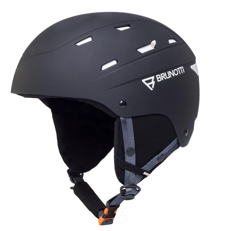 Brunotti Field  (schwarz) - herren ski / snowboard helme - Brunotti online shop