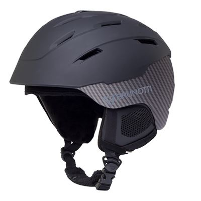Brunotti Hybrid 2 Unisex Helmet. Available in 53/58,58/62 (1825081252-099)