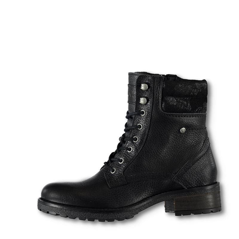 Brunotti Dego  (zwart) - dames schoenen - Brunotti online shop
