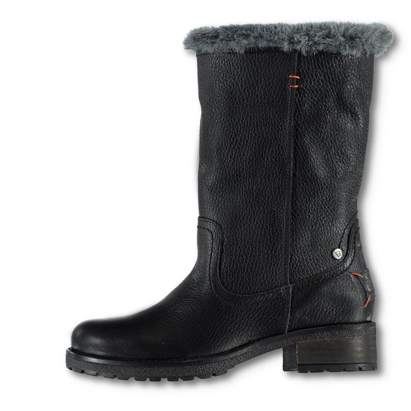 Brunotti Desio  (zwart) - dames schoenen - Brunotti online shop