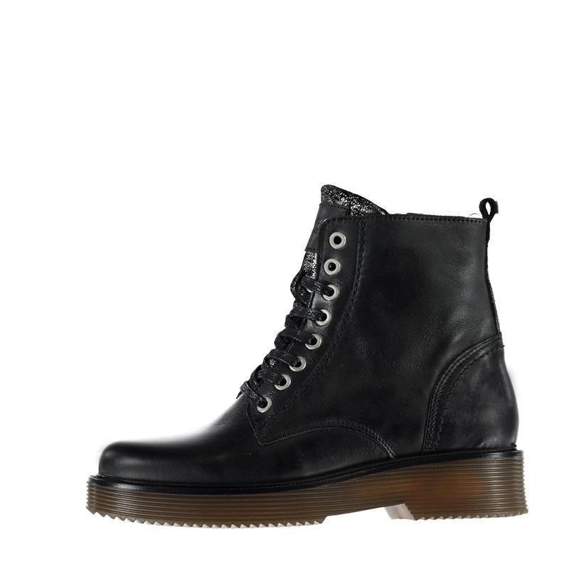 Brunotti Diano  (zwart) - dames schoenen - Brunotti online shop