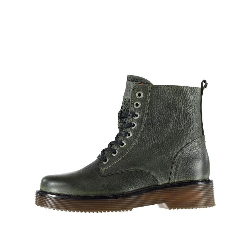 Brunotti Diano  (groen) - dames schoenen - Brunotti online shop