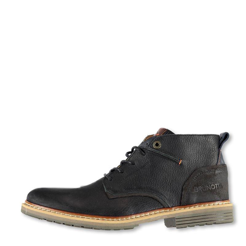 Brunotti Balme  (black) - men shoes - Brunotti online shop