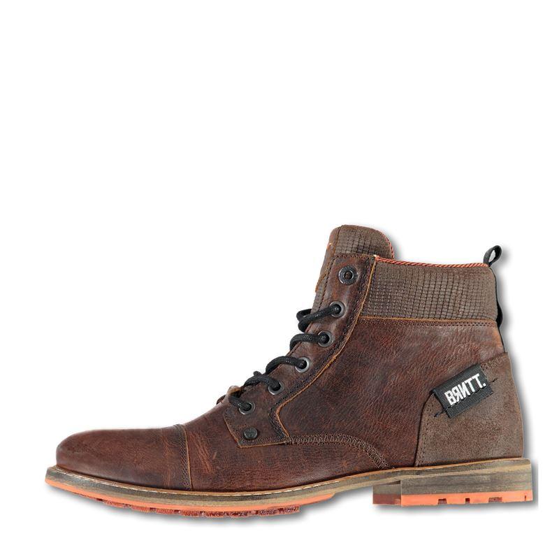 Brunotti Baone  (bruin) - heren schoenen - Brunotti online shop