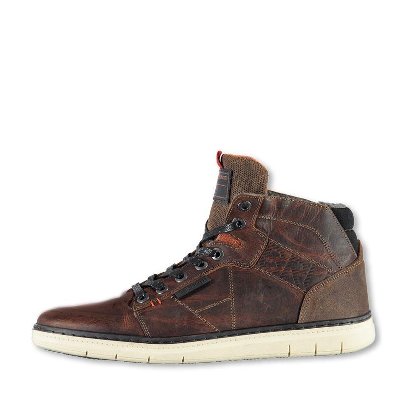 Brunotti Barcis  (brown) - men shoes - Brunotti online shop