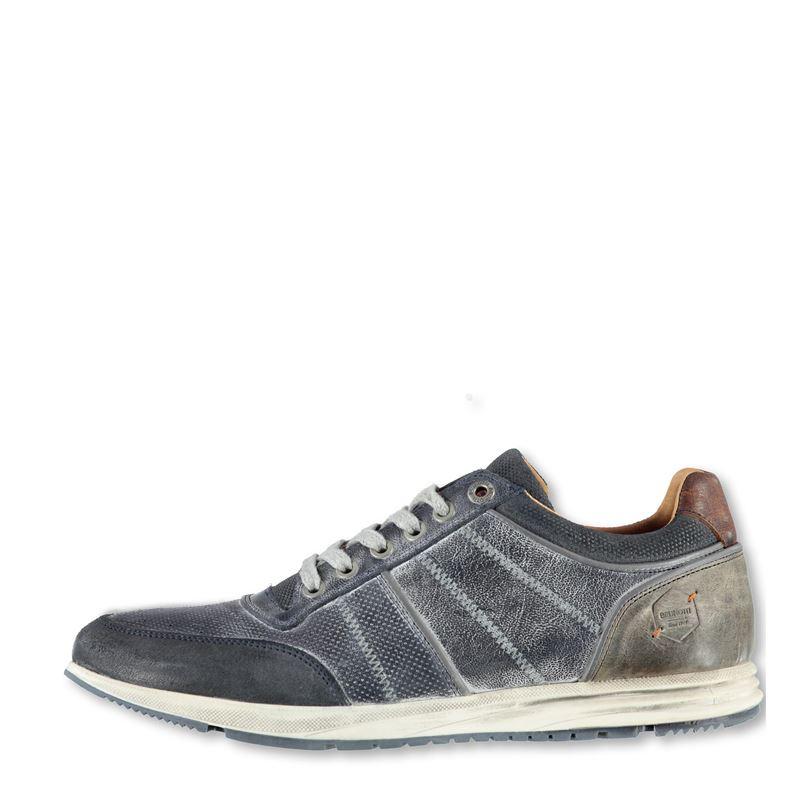 Brunotti Barolo  (blue) - men shoes - Brunotti online shop