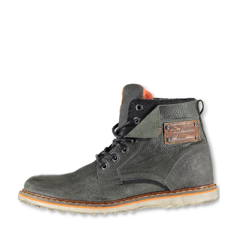 Brunotti Binago  (grey) - men shoes - Brunotti online shop