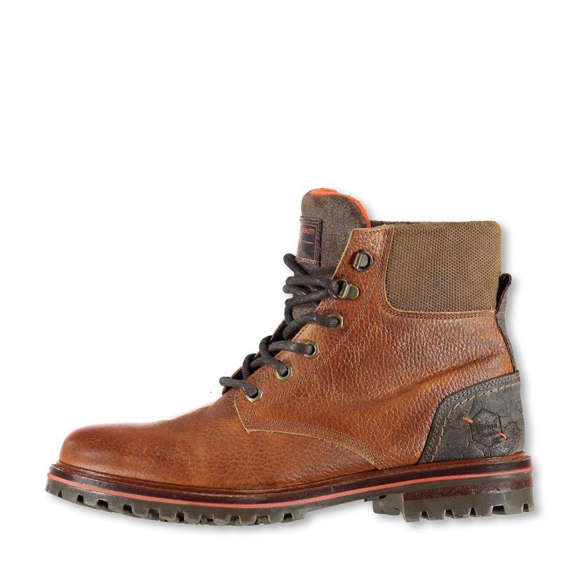 Brunotti Borso  (brown) - men shoes - Brunotti online shop