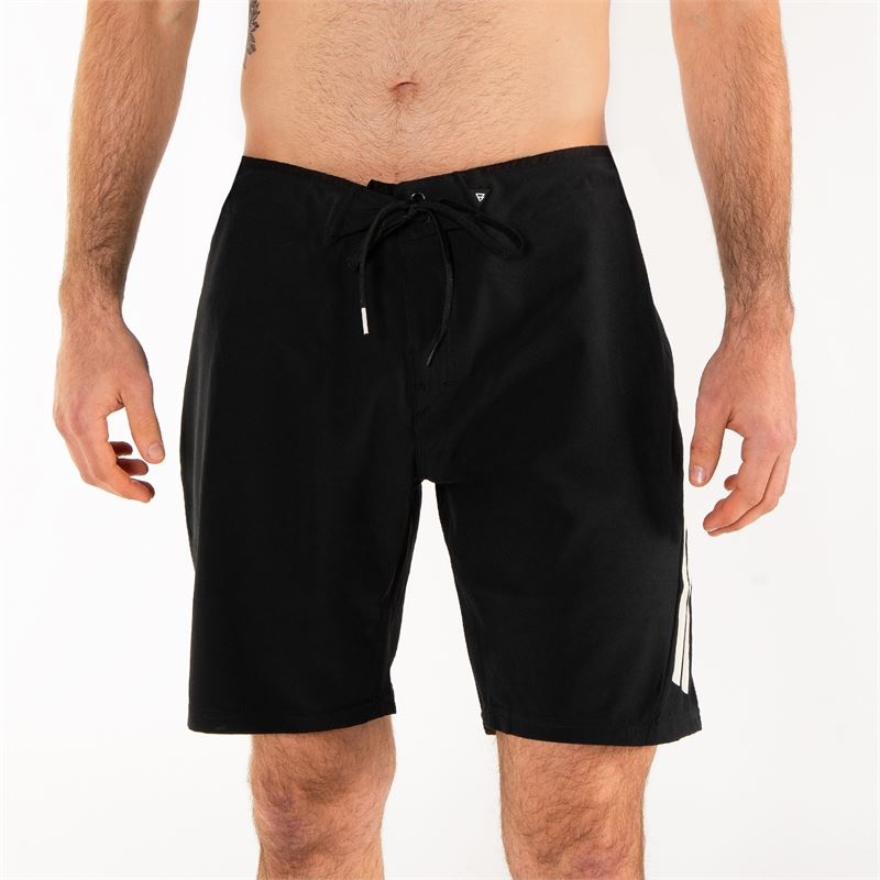 Brunotti Perch  (schwarz) - herren boardshorts - Brunotti online shop