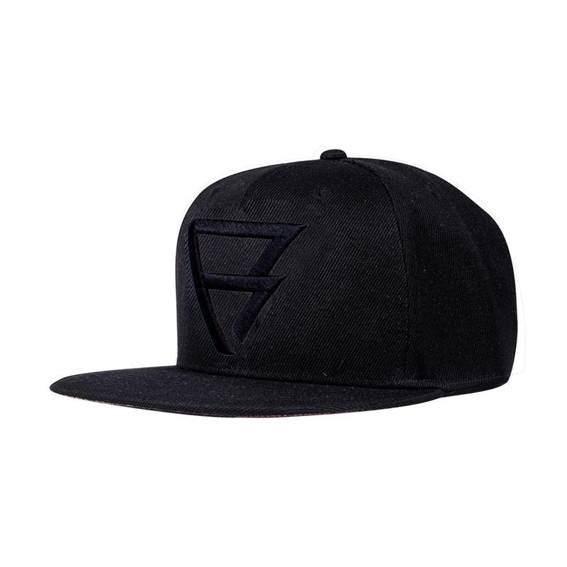 Brunotti California  (black) - men caps - Brunotti online shop
