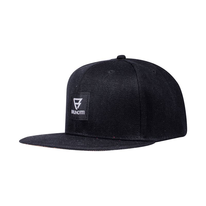 Brunotti California  (schwarz) - herren caps - Brunotti online shop