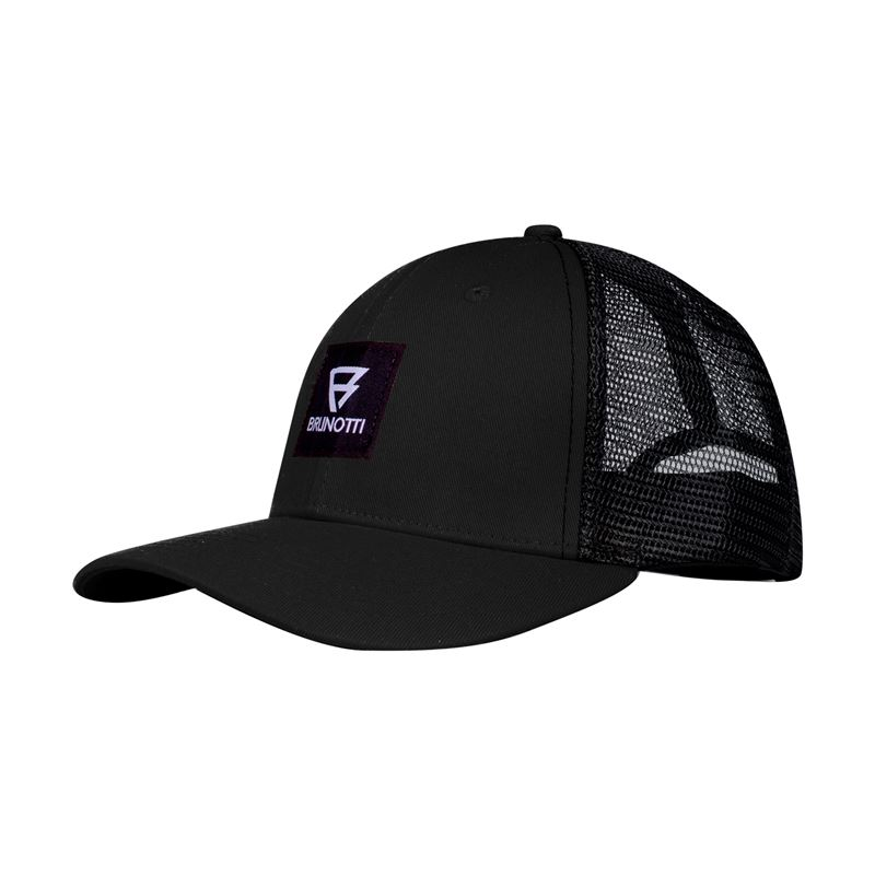 Brunotti Scheveningen  (wit) - heren caps - Brunotti online shop