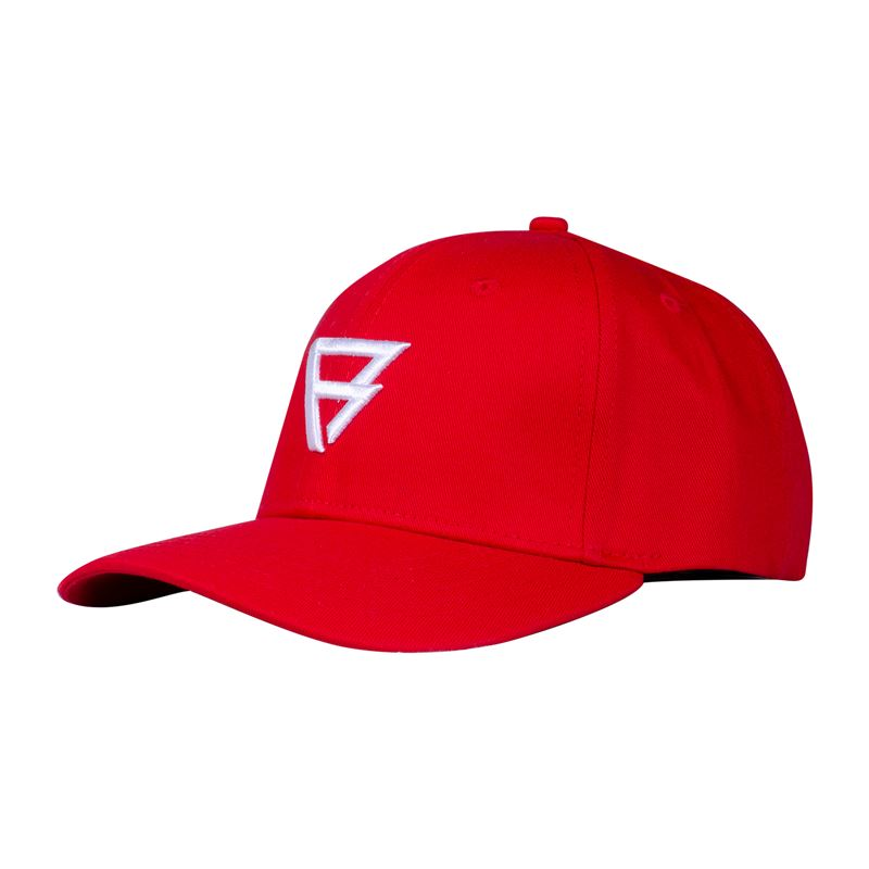 Brunotti Malibu  (red) - men caps - Brunotti online shop
