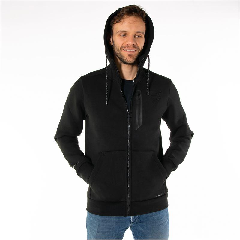 Brunotti Staghorn  (black) - men jackets - Brunotti online shop