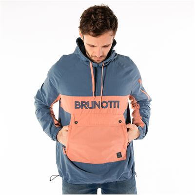 Brunotti Macushla Mens Jacket. Available in S,M,XXL (1911025178-0460)