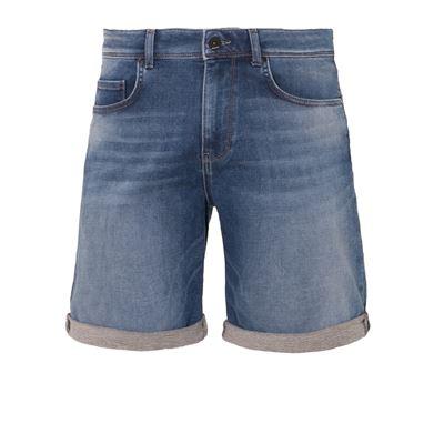 Brunotti Hangtime Mens Jog Jeans Short. Beschikbaar in S,M,L,XL,XXL,XXXL (1911026083-0529)