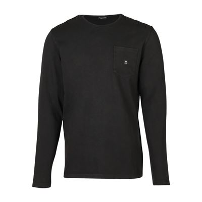 Brunotti Nichal Mens Longsleeve. Available in S,M,L,XL,XXL (1911032152-099)