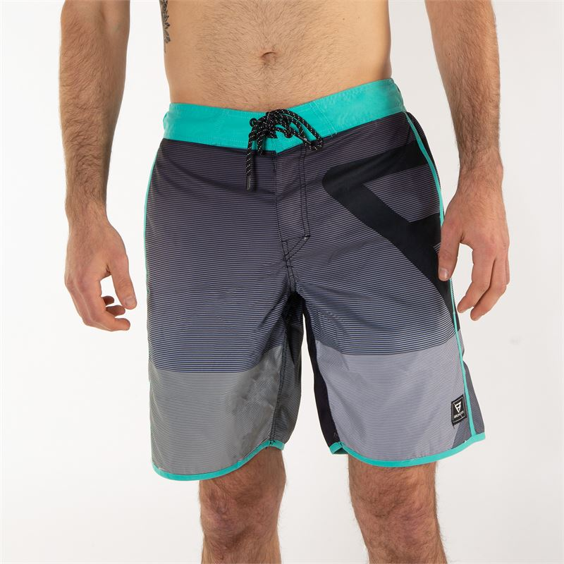 Brunotti Clyde  (black) - men swimshorts - Brunotti online shop